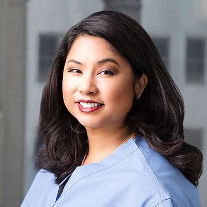 Dr. Melissa Montes