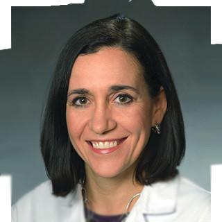 Dr. Clarisa Gracia