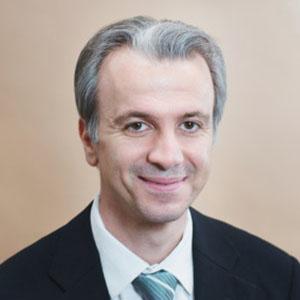 Dr. Mazen Abdallah