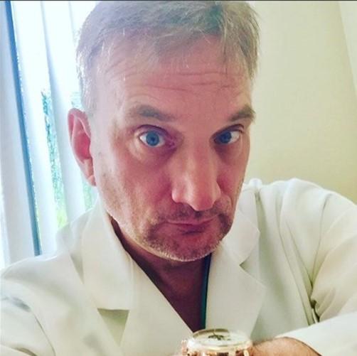 Dr. Eric Scott Sills