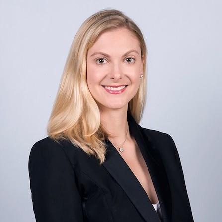 Dr. Sara Vaughn