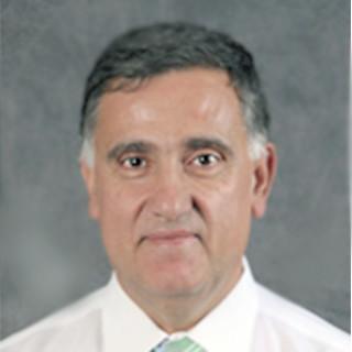 Dr. Marwan Shaykh