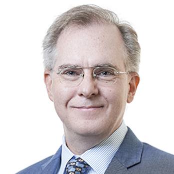 Dr. Michael Zinger