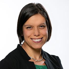 Dr. Erica Bove (Mahany)
