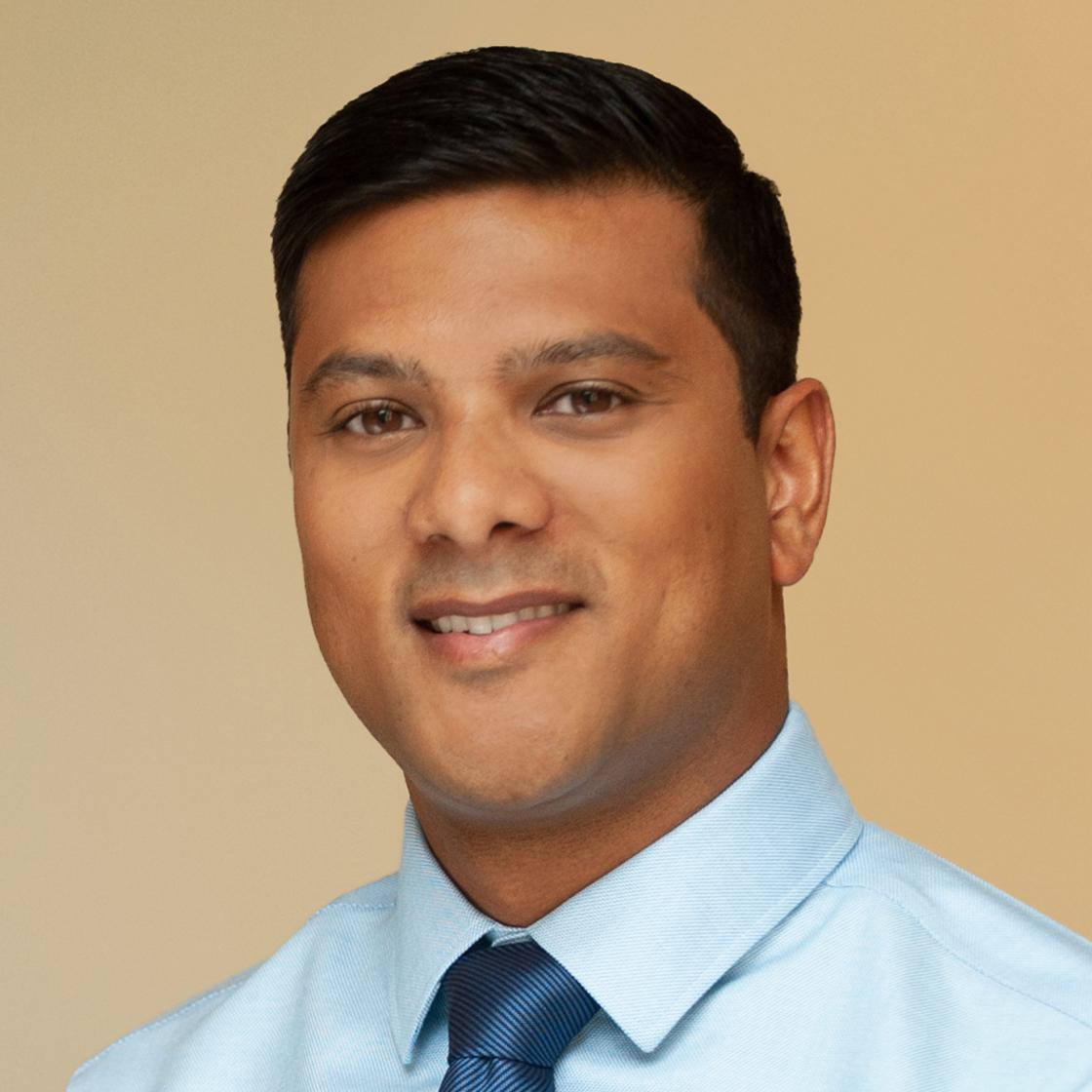 Dr. Akhil Shah