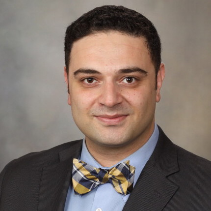 Dr. Zaraq Khan