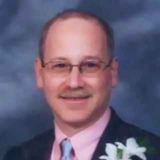 Dr. Seth Levrant