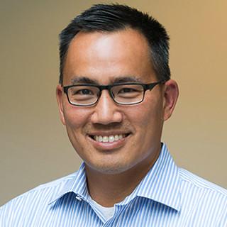 Dr. Paul Lin