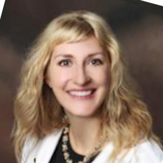 Dr. Sarah Paschall