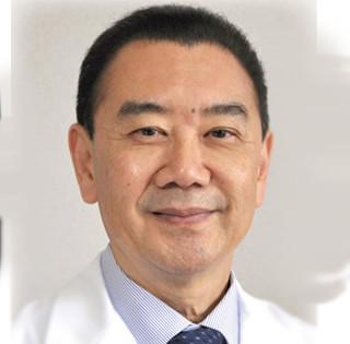 Dr. Benton Chun
