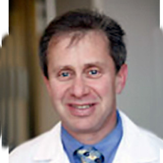 Dr. Edward Illions