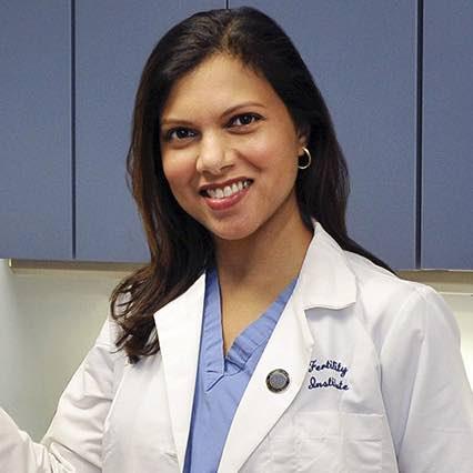 Dr. Levica Narine