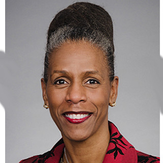 Dr. Genevieve Neal-Perry