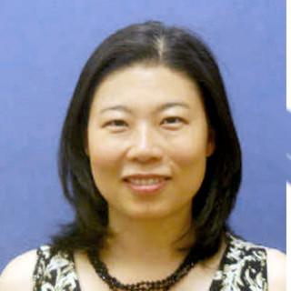 Dr. Alice Park