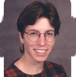 Dr. Rosalind Hayes