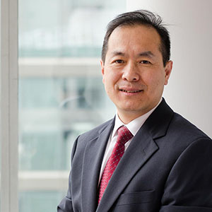 Dr. Zitao Liu