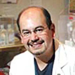 Dr. Luis Noble