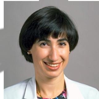 Dr. Elena Yanushpolsky