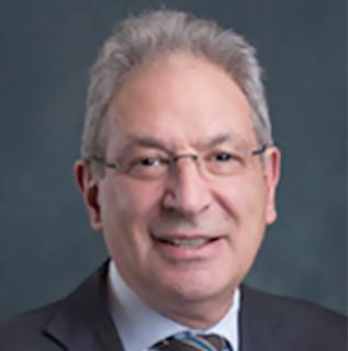 Dr. Selwyn Oskowitz (Retired)
