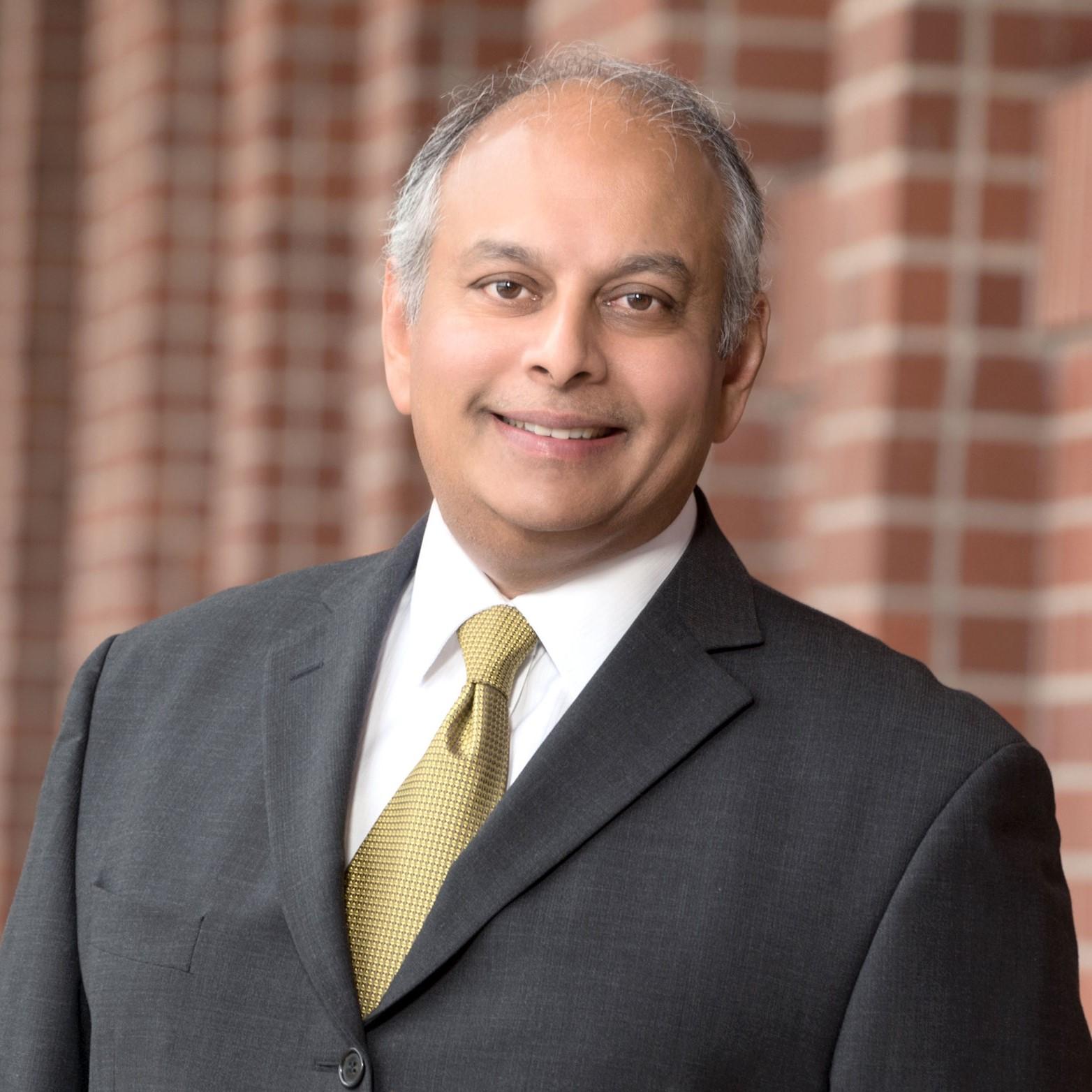 Dr. Sanjay Agarwal