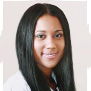 Dr. Hyacinth Nicole Browne
