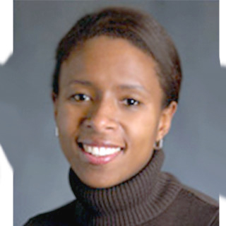 Dr. Samantha Butts