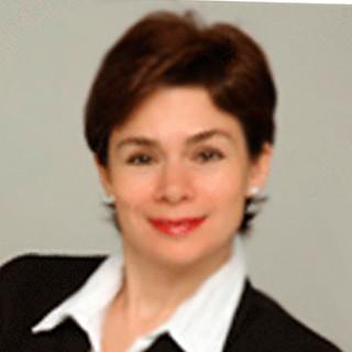Dr. Galina Karpenko