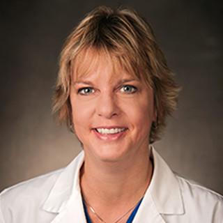 Dr. Leah Schenk