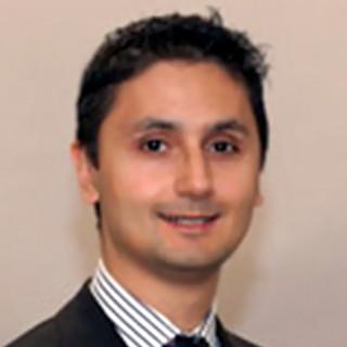 Dr. Max Ezzati