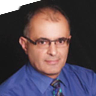 Dr. Mick Abae