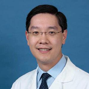 Dr. John Kuo