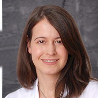 Dr. Jennifer Kulp Makarov