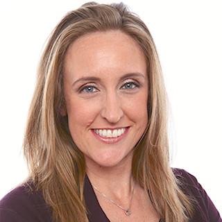 Dr. Jennifer Agard
