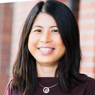 Dr. Irene Su