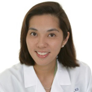 Dr. Aimee Chang
