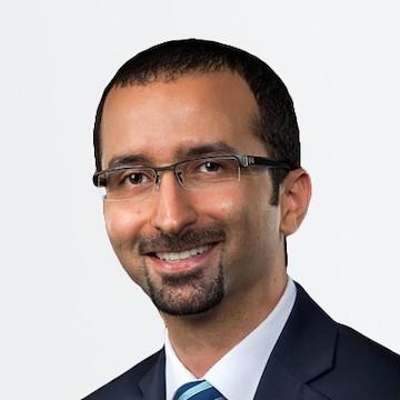 Dr. Mohamad Irani