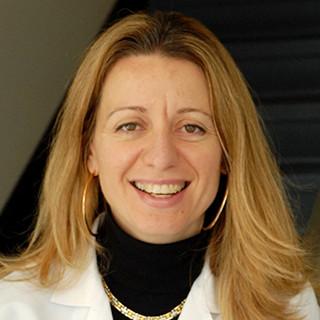 Dr. Irene Souter