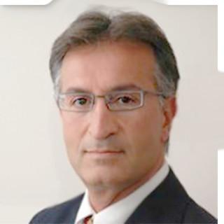 Dr. Vicken Sahakian