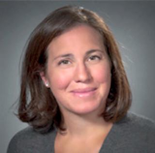 Dr. Christine Mullin