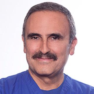 Dr. Amin Milki