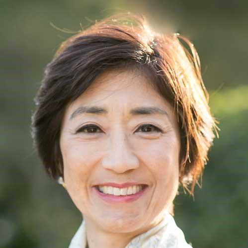 Dr. Salli Tazuke