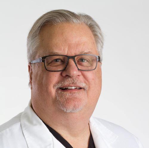 Dr. Edward Zbella