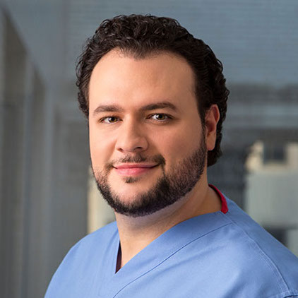 Dr. Jason Kofinas