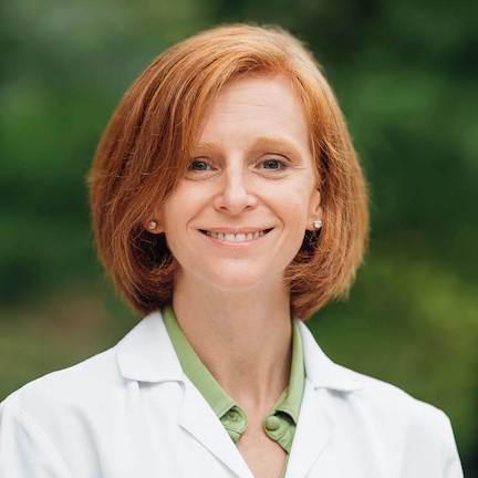 Dr. Stephanie Beall