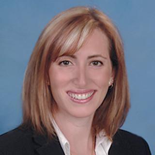 Dr. Vanessa Weitzman
