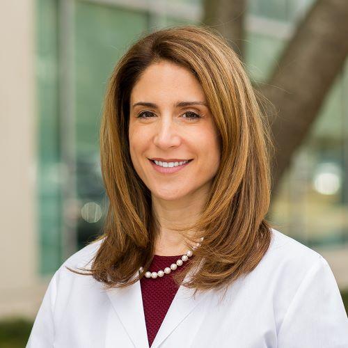 Dr. Melanie Ochalski