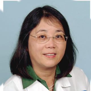 Dr. Janie Hirata