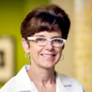 Dr. Judith Albert
