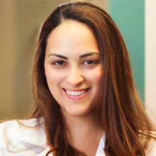 Dr. Aline Ketefian