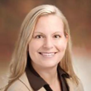 Dr. Jennifer Nichols